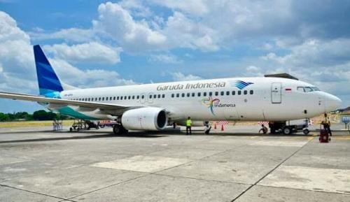 Temuan Kemenhub, 3 Pesawat Garuda dan Sriwijaya Air Retak