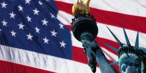Amerika Serikat Diramal akan Runtuh pada Tahun 2035, Terpilihnya Donald Trump Justru Mempercepat
