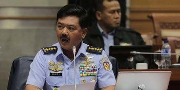Sebut Istri Panglima TNI Keturunan China, Dokter Siti Sundari Ditangkap di Padang Pariaman