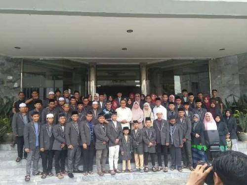 Unggul di Lima Cabang, Kafilah Inhil Melaju ke Final MTQ ke-37 Riau