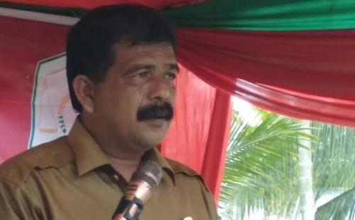 Tendang Perut Perawat Saat Pasang Tabung Oksigen, Wakil Bupati Dilaporkan ke Polisi