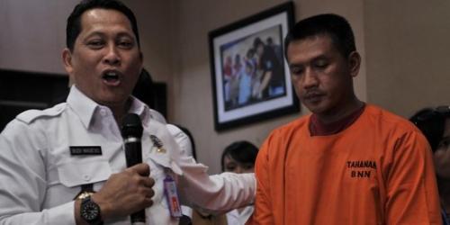 Kepala Rutan Purworejo Diduga Terima Rp300 Juta dari Napi Narkoba
