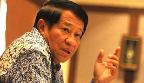 Jokowi Tunjuk Agum Gumelar Sebagai Anggota Wantimpres