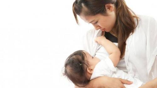 Menyusui Bayi Hingga Usia 6 Bulan Bisa Kurangi Risiko Diabetes
