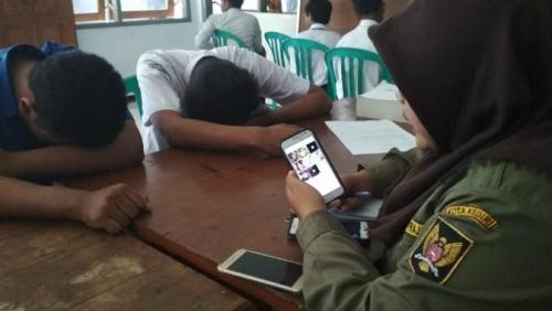 Ada Grup Whatsapp Sepakat Bolos, Anggotanya Siswa SMP dan SMA