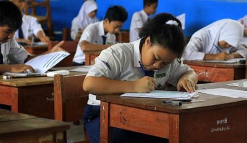 Berikut Jadwal Ujian Semester VI untuk Tingkat SMP dan MTs di Kota Pekanbaru