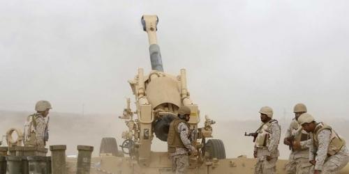 Anggota Parlemen AS Sebut Trump Jual Tentara, Saudi Deposit USD 1 Miliar