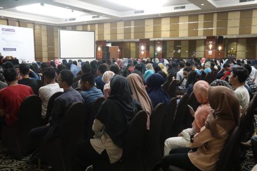 Mau Kuliah di Universitas Indonesia? Jangan Lewatkan Acara Bedah Kampus UI di Hotel Mutiara Merdeka Sabtu Besok