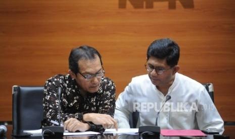 Abaikan Permintaan Wiranto, KPK Umumkan Cagub Usungan Golkar dan PPP Sebagai Tersangka