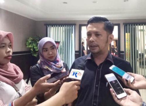 DPRD Pekanbaru Desak PT MPP Segera Tuntaskan Sukaramai Trade Centre