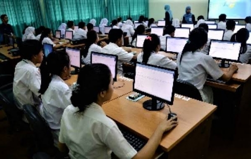 Soal Matematika UNBK SMA/MA Sulit, KPAI Nilai Kemendikbud Lakukan Malpraktik Pendidikan