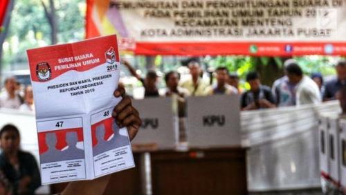 Masyarakat Tak Bisa Memilih Karena Kekurangan Surat Suara, KPU Pekanbaru: Akan Diarahkan ke TPS Terdekat