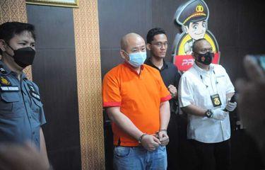 Ditetapkan Tersangka, Pria yang Aniaya Perawat di Palembang Terancam 2 Tahun Penjara