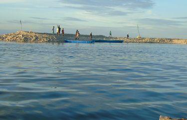 Pulau Baru Muncul di Rote Ndao Pasca-Badai Seroja, Ini Spekulasi Penyebabnya