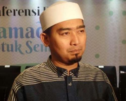 Dilaporkan ke Polisi, Ustadz Solmed Akan Tuntut Balik Panitia Isra Miraj