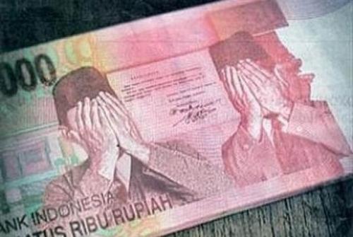 PERINGATAN DARI BI: Waspadai Uang Pecahan Rp200 Ribu, Sudah Pasti Itu Palsu