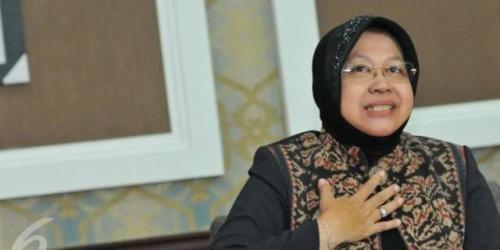 Wali Kota Risma Mendadak Bersujud di Hadapan Takmir Masjid, Ternyata Ini Penyebabnya