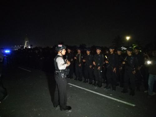 Cegah Tawuran Terulang, Gubernur Riau Imbau Masyarakat Jaga Keamanan Selama Bulan Ramadhan
