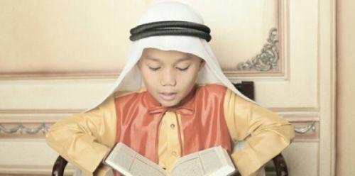 Maafkan Bunda ya Allah… Bunda Sudah Berkawan dengan Setan, Jangan Bakar Alqur'an Rasyid