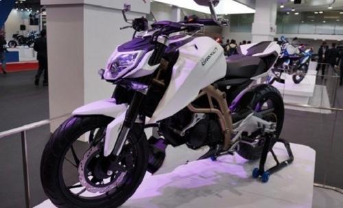 Dengan Produk Terbaru Ini, TVS Percaya Diri Bersaing Dengan ATPM Dari Negeri Sakura di Pasar Motor Tanah Air