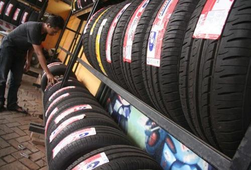 Tanggal Produksi Yang Tertera Pada Ban Mobil Punya Arti Lho?