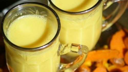 Inilah Cara Membuat Susu Kunyit India dan Manfaatnya Bagi Kesehatan Anda