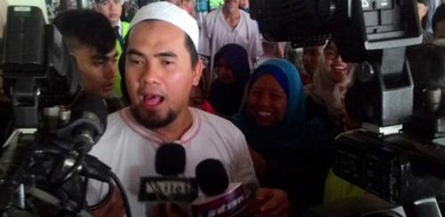 Fantastis! Ini Dia Hitung-Hitungan Tarif Suap Kasus Saipul Jamil di PN Jakarta Utara