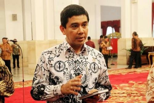 Sidak ke Kantor Kecamatan Pukul 9, Menteri PAN RB Hanya Temukan 4 Pegawai, Camat dan Sekcam Pun Tak Ada