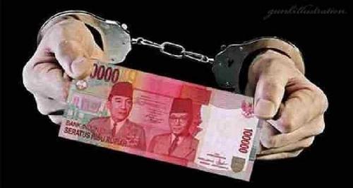 OTT Polda Sulsel, 17 Anggota Polisi Yang Tertangkap Sementara Jalani Pemeriksaan Propam
