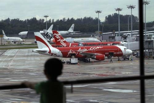 AirAsia Obral Tiket, Penang-Jakarta Hanya Rp124 Ribu