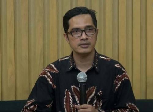 Kasus 14 Proyek Fiktif Waskita Karya, KPK Duga Kerugian Negara Lebih Rp186 Miliar