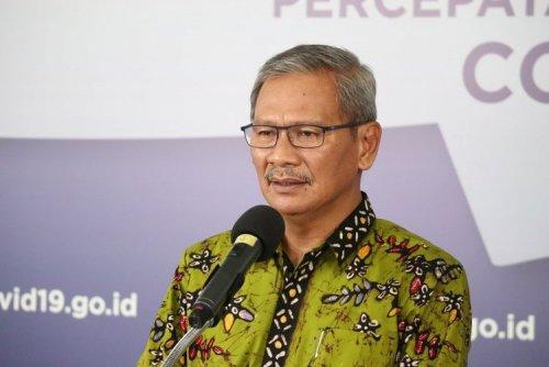 Bertambah 1.031, Total Kasus Covid-19 di Indonesia 41.431 Orang, 16.243 Pasien Sembuh
