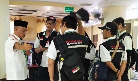Sempat Terbang dan Kembali ke Embarkasi, Pesawat Garuda Pengangkut Jamaah Haji Delay 11 Jam