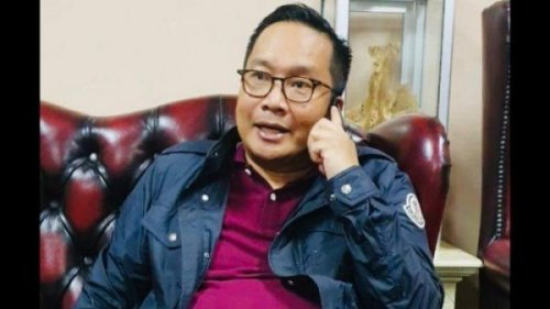 Brigjen Prasetijo Dampingi Orang Mengaku Djoko Tjandra Rapid Test di RS Polri