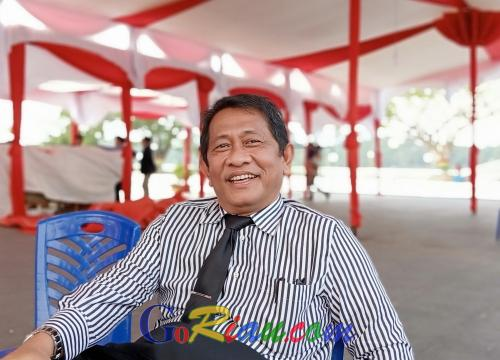 Dukungan Masyarakat Terus Mengalir, Yan Prana Jaya Siap Maju Pilkada Bengkalis