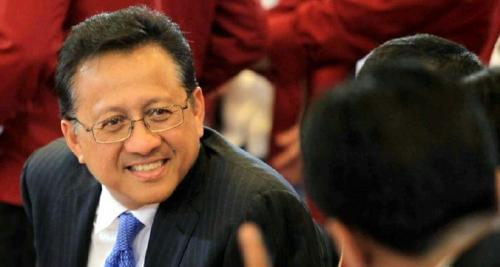 Anggota DPD Benarkan yang Ditangkap KPK Ketua DPD Irman Gusman