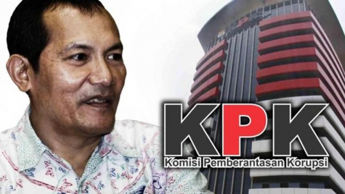 Saut Situmorang: Irman Gusman Sudah Lama Masuk Dalam Radar KPK
