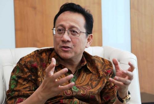 Anggota DPD Duga Irman Gusman Jadi Korban Kriminalisasi