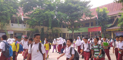 Libur Sekolah Diperpanjang Dua Hari Lagi, Noer Minta Sekolah Beri Tugas Tambahan