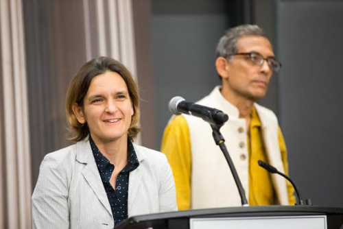 Ekonom Esther Duflo Raih Hadiah Nobel karena SD Inpres Presiden Soeharto