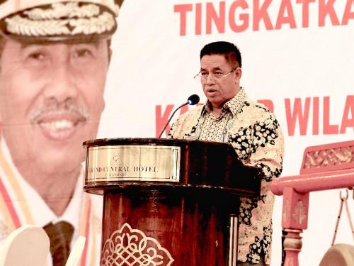 Peringati Hari Sumpah Pemuda, Pemprov Riau Adakan Karnaval Kebudayaan di Pekanbaru
