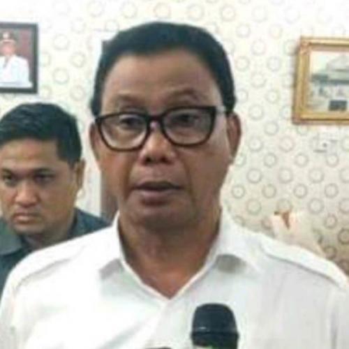 Jelang Pelantikan Presiden, Bupati Rohil Himbau Warga Jaga Ketertiban dan Hindari Berita Hoax