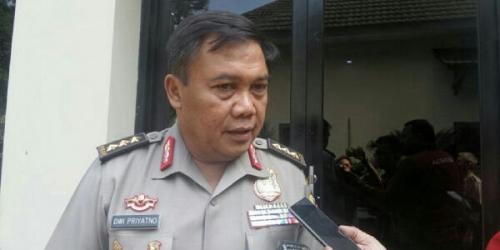 AKBP Brotoseno Ditangkap, Divpropam Sita Uang Rp3 Miliar