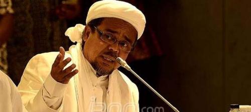 Simak... Ini Penyataan Habib Rizieq Soal Aksi 25 November