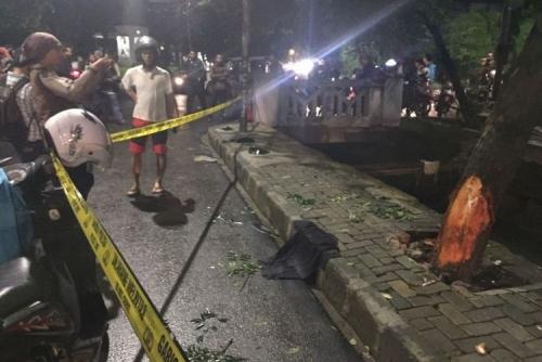 Pengacara Sebut Setya Novanto Berdarah-darah, Saksi Mata: Enggak Ada Darah