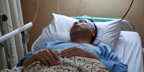KPK Tahan Setya Novanto Hingga 20 Hari ke Depan