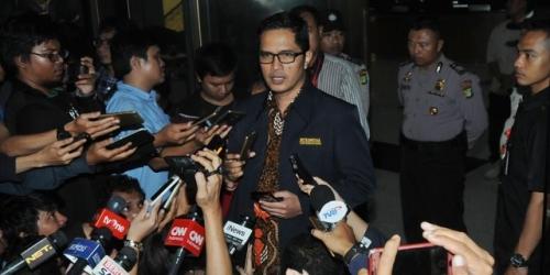 Penyidik KPK Tak Temukan Dokter yang Tangani Novanto di RS Permata Hijau