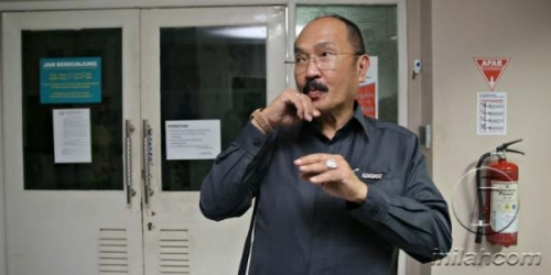 Dinilai Halangi Penyidikan Korupsi e-KTP, Pengacara Setya Novanto Dilaporkan ke KPK