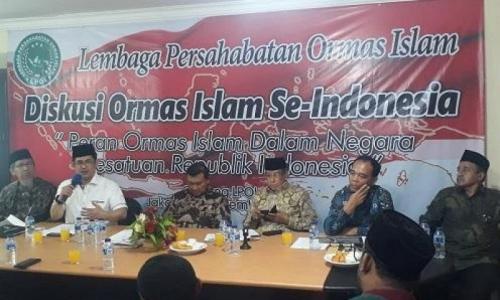 Data BIN: 500 Masjid Terpapar Radikalisme, 41 di Kompleks Kantor Pemerintahan