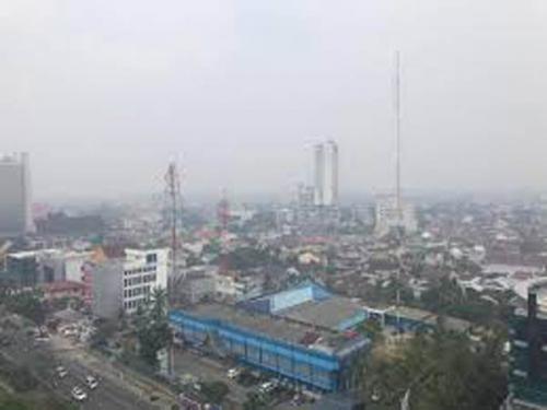 Sumbang Minyak dan Sawit, Riau Tetap tak Diperhatikan Pusat, Sampai Sekarang Tetap Begitu